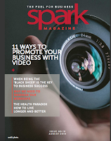 Spark Spring 2019  Issue