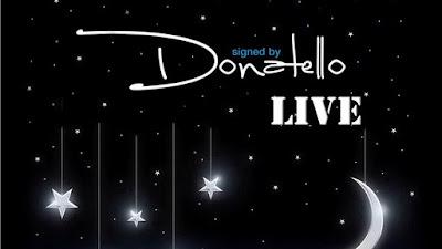 Ηγουμενίτσα: Donatello LIVE
