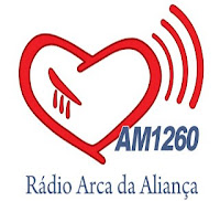 Rádio Blumenau Arca da Aliança AM de Blumenau SC