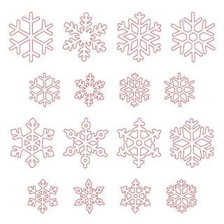 Layering Snowflake Dies