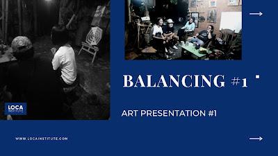 Presentasi Loca Institute Balancing 1