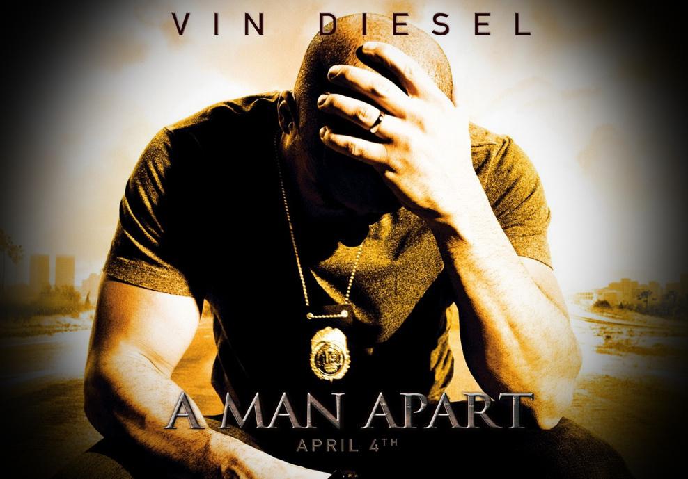 A Man Apart - Kẻ Đơn Độc (2003)