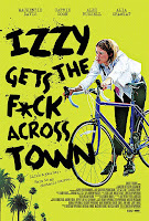 Izzy Gets the Fuck Across Town (2017) Full Movie
