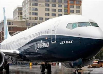 Air crash: Boeing to upgrade software on 737 MAX