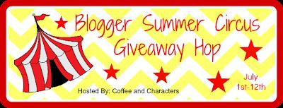 Blogger Summer Circus!!!