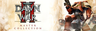 Buy Warhammer 40,000: Dawn of War II Master Collection - PC Win Steam