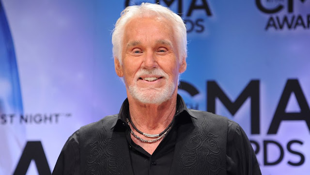Country music legend, Kenny Rogers, is dead
