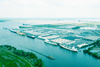 Sharjah port administrator Gulftainer inks 50-year, $600m concession for US port