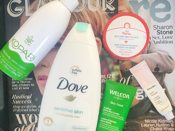 Beauty in Review: My Favorite Dry-Skin Solutions