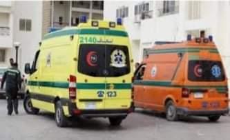 بسبب خلافات الجيرة إصابة مدرس فى مشاجرة بسوهاج
