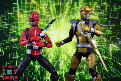 Lightning Collection Beast Morphers Gold Ranger 47