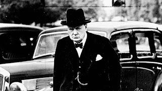 Historia de Churchill