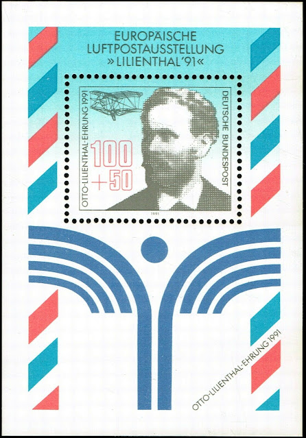 Germany Otto Lilienthal