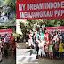 Suku Bauzi Sucikan Sumur Bantuan My Dream Indonesia