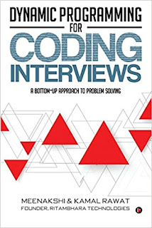 10 Books to Prepare Technical Programming/Coding Job Interviews