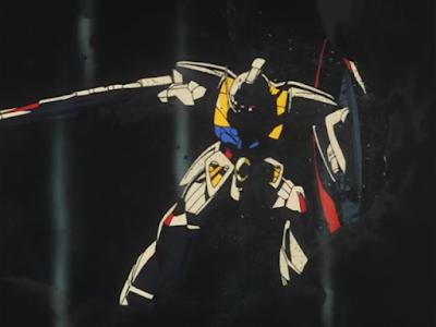 Turn A Gundam Episode 38 Subtitle Indonesia