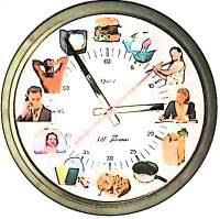 Qoute Waktu adalah Uang bukan Milik Benjamin Franklin