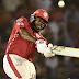 Chris Gayle क्रिस गेल आईपीएल में 300 छक्के लगाने वाले पहले क्रिकेटर बने