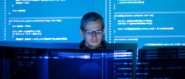 Linguagem de programação C dispara em meio à pandemia da Covid-19