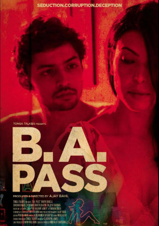 B.A. Pass 2013 Full Hindi Movie Download