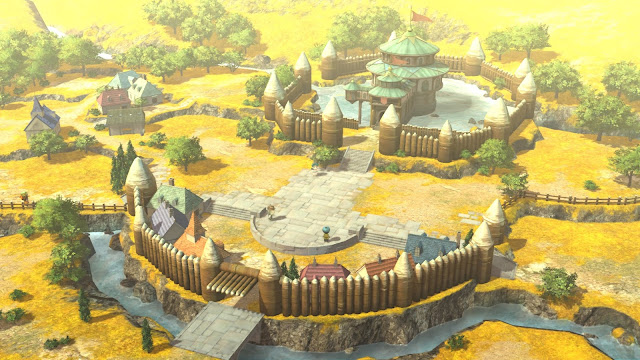 Ni No Kuni PlayStation 4 review