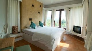 Grand Desa resort