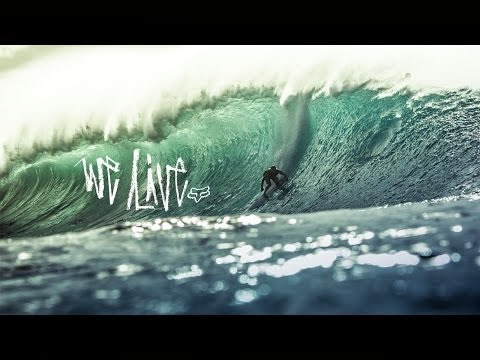 Fox Surf Presents We Live Hawaii
