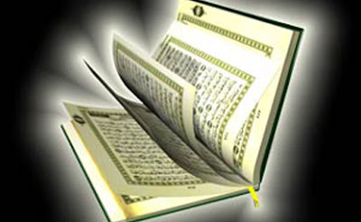 Understanding Of al Qur'an Etymologically And Terminology