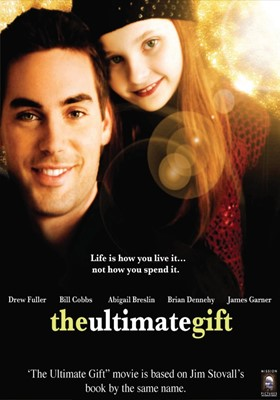 The Ultimate Gift HD Print Downlaod