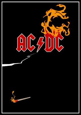 AC DC Discography Colección Mp3