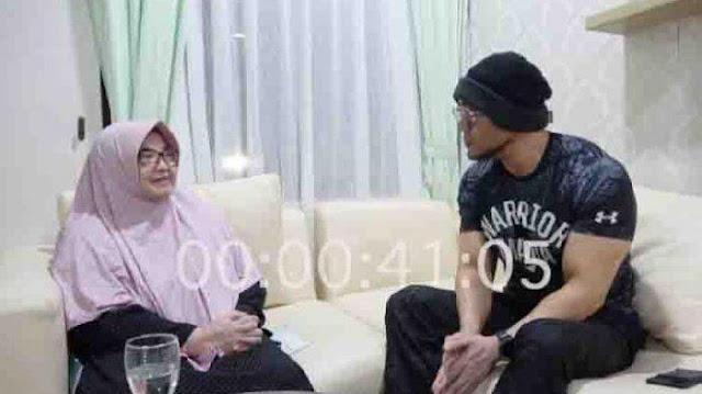 Siti Fadilah: Dia Bukan Dokter, Jangan Ngomong Dulu, Saya Akan Buktikan