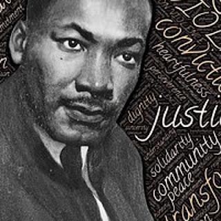 Martin Luther King, lutte non-violente, amérique, jpeg