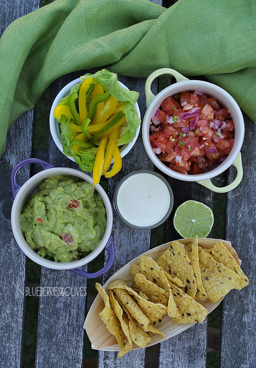 FISH TACOS WITH 3 EASY SAUCES