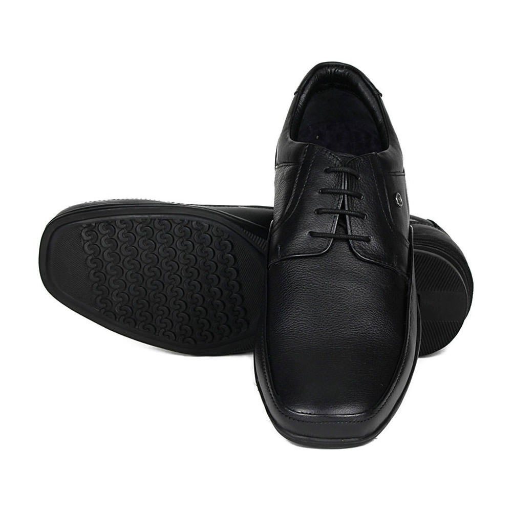 Healers Men's Black Lacing (AGHL-78)