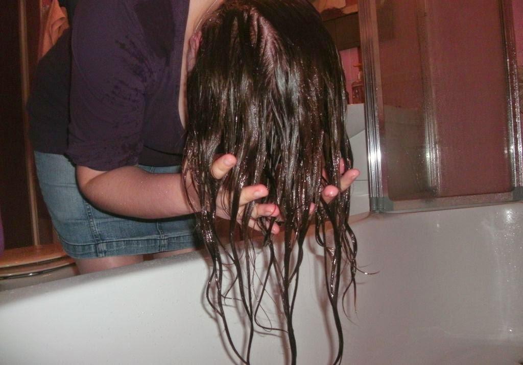 Stylizacja włosów kręconych