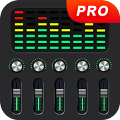 Equalizer FX Pro for Android