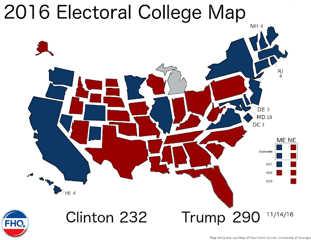 the failures of the electoral college calls for a reform The electoral college: reform proposals in the 109th congress march 25, 2005 – march 12, 2007 rl32831.