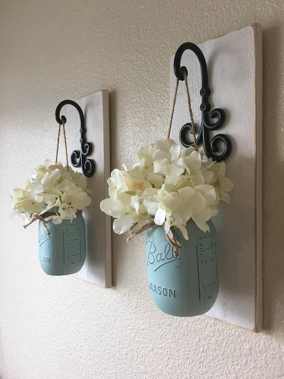 hiasan bunga gantung