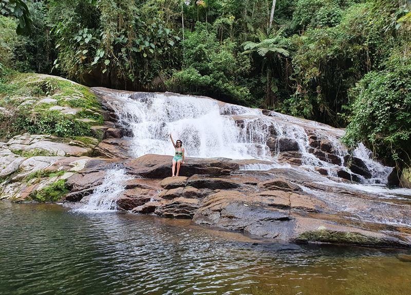 Cachoeiras de Paraty Jeep Tour