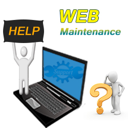 Why do you need a website maintenance service