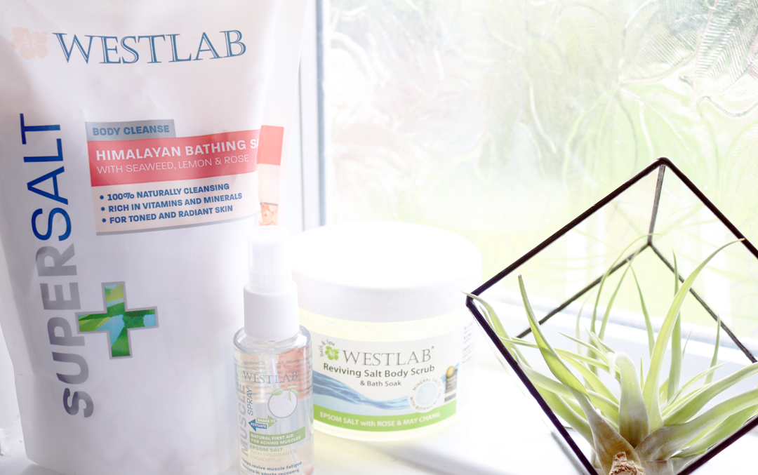 Green Beauty: Pampering with Westlab
