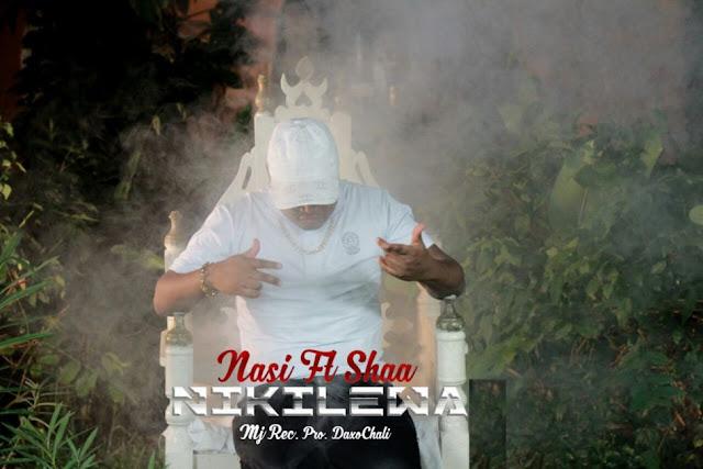 Nasi Ft. Shaa - Nikilewa