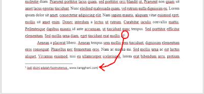 Panduan Terlengkap Belajar Microsoft Word bagi Pemula