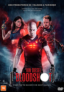 Bloodshot - HDRip Dual Áudio