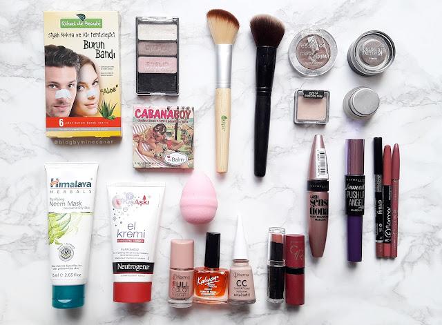 Fiyat - Performans Açısından En İyi Kozmetik Ürünleri