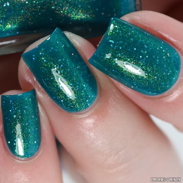 Glam Polish-Poseidon