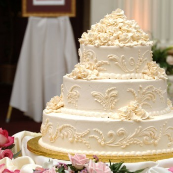 Italian Wedding Cake Ideas