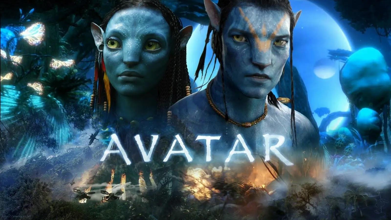 Avatar Telugu - Full HD Movie - Movierulz