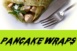 Pancake Wraps