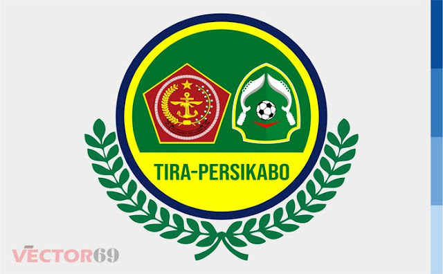 Logo PS TIRA Persikabo (TR-KABO) - Download Vector File EPS (Encapsulated PostScript)